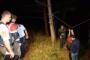 Uludağ'ın Eteklerinde At Keserken Suçüstü Yakalandılar