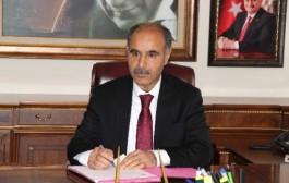 Karabük Valisi Aktaş İş Adamlarıyla Toplantı Yaptı