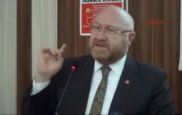 Karabük Cumhurbaşkanı Başdanışmanı Şener: CHP Neden Karşı Çıkıyor Çözmekte Zorlanıyorum