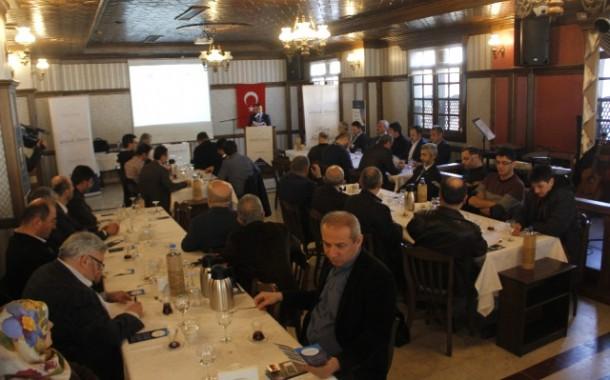 Karabük Milletvekili Prof. Dr. Burhanettin Uysal Açıklaması