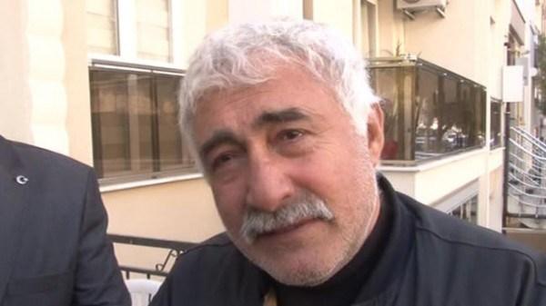 Şehit babası Demirtaş'a öfke kustu