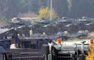Türk askeri Başika'dan tamamen çekiliyor!