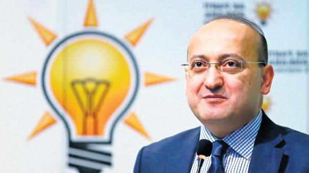 'HDP bu çıkmaz sokaktan çıkmalı'