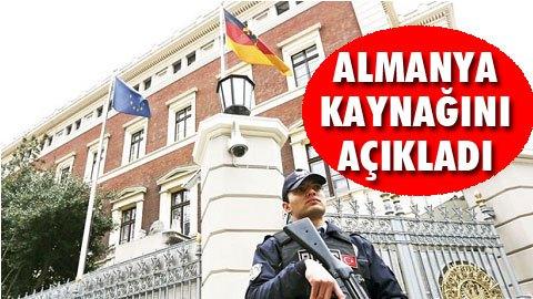 İşte Türkiye'yi korkutan istihbaratın kaynağı