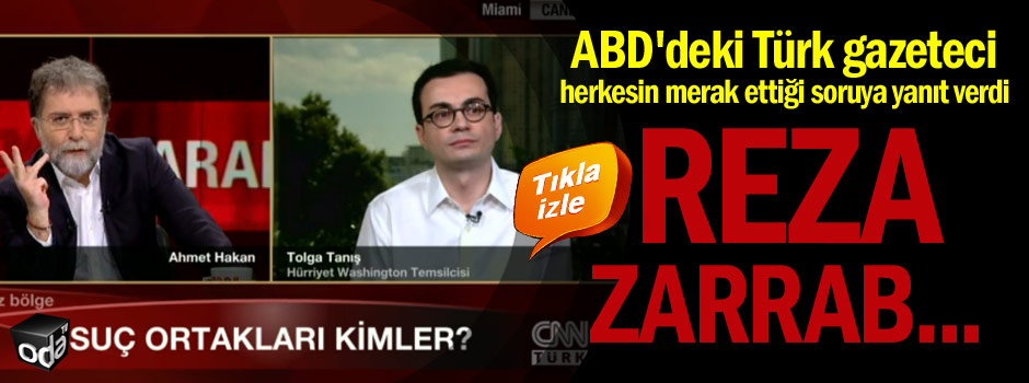 ABD'deki Türk gazeteci herkesin merak ettiği soruya yanıt verdi