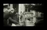 Atatürk'ün çok nadir bulunan 1930 senesinde yakın çekim görüntüleri izlerken tüylerinizi diken diken edecek.