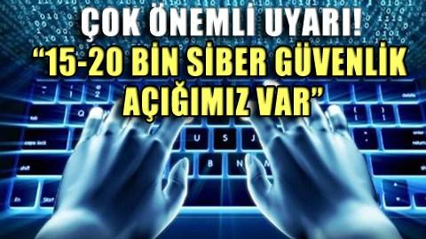 Türkiye her şeyini kaybedebilir!