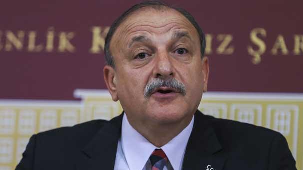 MHP'den CHP'ye dokunulmazlık önerisi