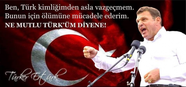 Türker Ertürk: HALK DAYANIŞMASI