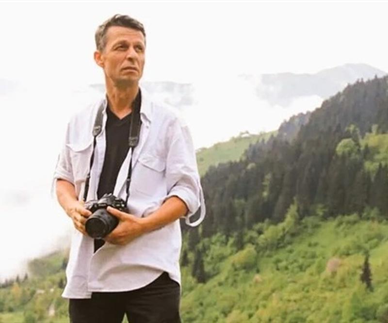 Yeni Şafak gazetesi foto muhabiri hayatını kaybetti