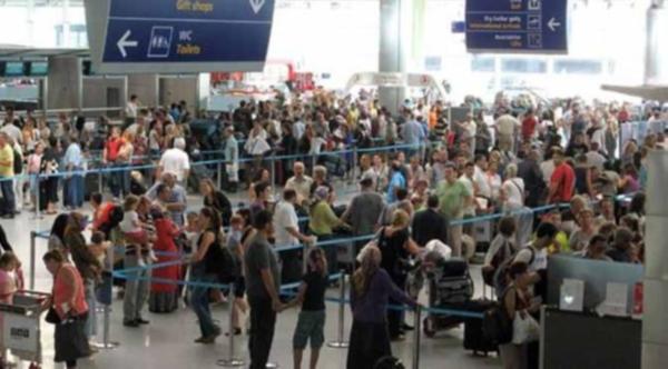 Kamu çalışanlarına yurt dışına çıkış yasağı konuldu