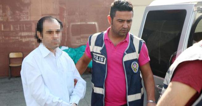 Muhsin Yazıcıoğlu'nun bacanağına FETÖ'den gözaltı