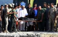 Mısır'daki göçmen faciasında ölü sayısı 89'a yükseldi