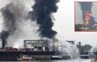 Almanya'da Korkutan Patlama: Bir Ölü, Çok Sayıda Yaralı ve Kayıplar Var