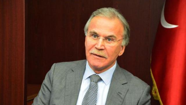 AK Parti'li Şahin: Tutuklama Kararı Verilmemesi Daha Doğru