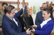 Karabük ve Karesi Belediyelerinden Kosovalı Kadınlara Ortak Kurs