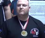 Çanakkale Bilek Güreşi Sporcuları Çanakkale'ye Madalyalarla Döndü
