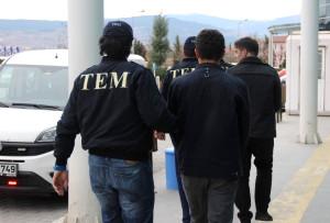 Karabük'te Fetö Operasyonu: 2 Gözaltı