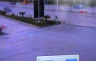 Karabük'te Otomobil Aydınlatma Direğine Çarptı: 4 Yaralı