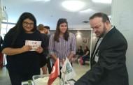 Berlin Eğitim Fuarı'nda Karabük Üniversitesi'ne Yoğun İlgi