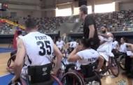 Tekerlekli Sandalye Basketbolda Maçın Ardından - Beşiktaş Rmk Marine Antrenörü Çıpa