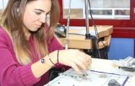 Türk Sanatları Kosovalı Kadınların Eliyle Balkanlara Taşınıyor
