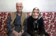 Karabük'te Soba Faciasında Ölen Yaşlı Çift Toprağa Verildi