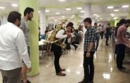 Kbü Öğrencilerine Ramazan Şerbeti İkramı