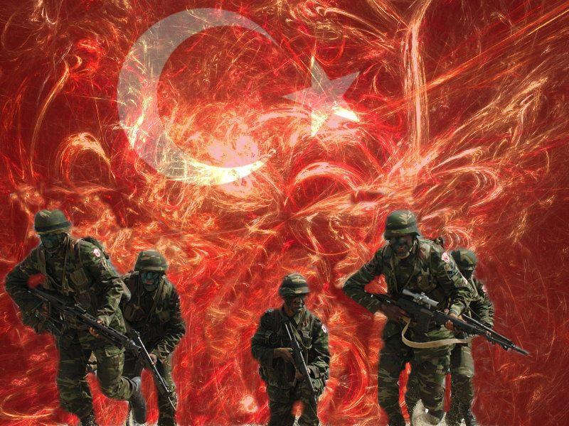 ALPARSLAN BAŞEĞMEZ YAZIYOR... EEEEEEY KENDİSİNİ ÖLÜME ATAN PKK'LILAR…