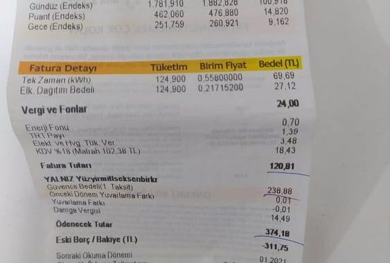 KARABÜK'ÜN SAYIN VALİSİ… LÜTFEN...